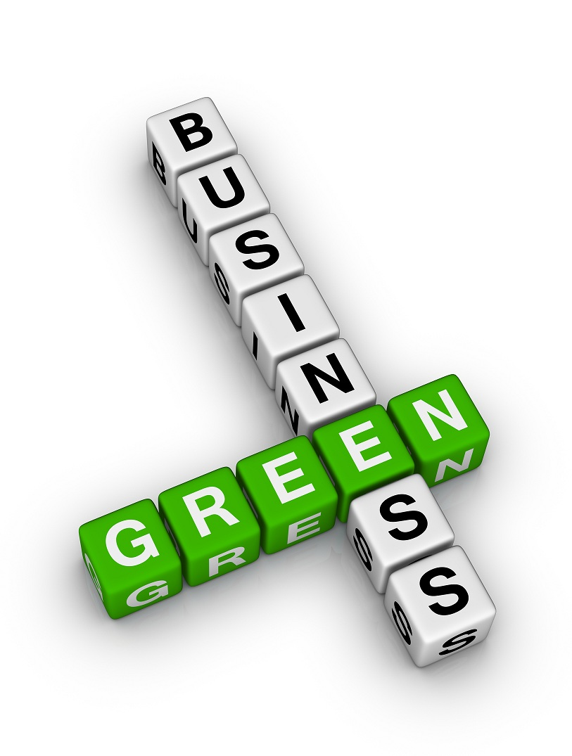 Green Business Changes