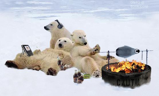 Global Warming Denied by Politicians