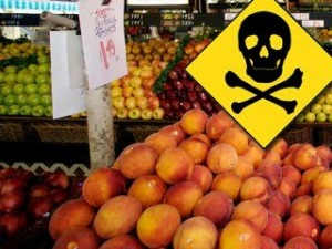 Why Do So Many Fruits and Veggies Have Pesticides?
