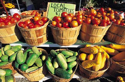Green City Markets