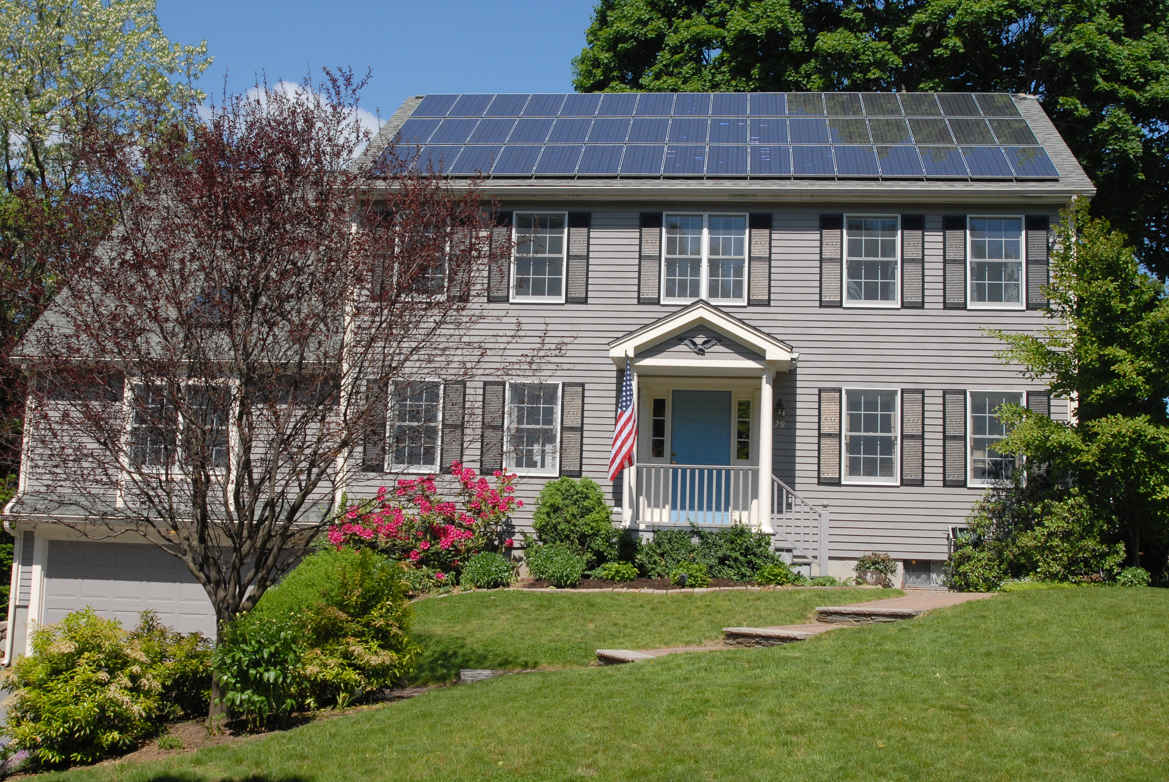 Solar Panels for Your Home - Is it Worth It?